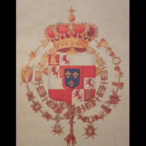 Emblem of the Dukedom of Lucca